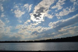 Our Lady of the Sea Water and Sky