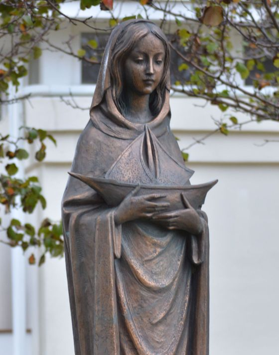 Our Lady Star of the Sea - 3