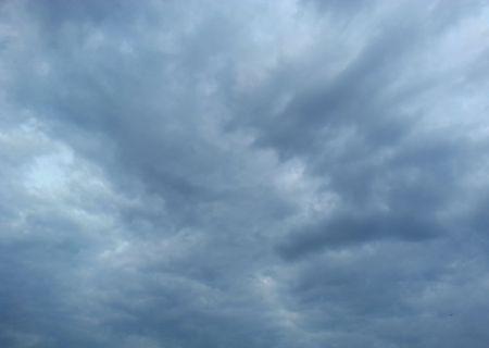 Angel Wing in Sky