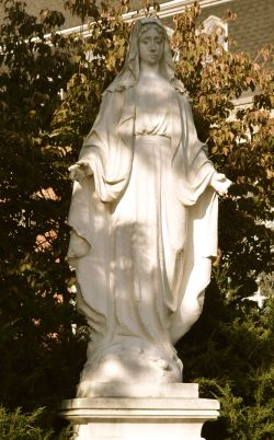 St. Mary Sout Amboy