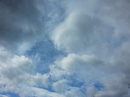 Tiny Steeple Big Sky