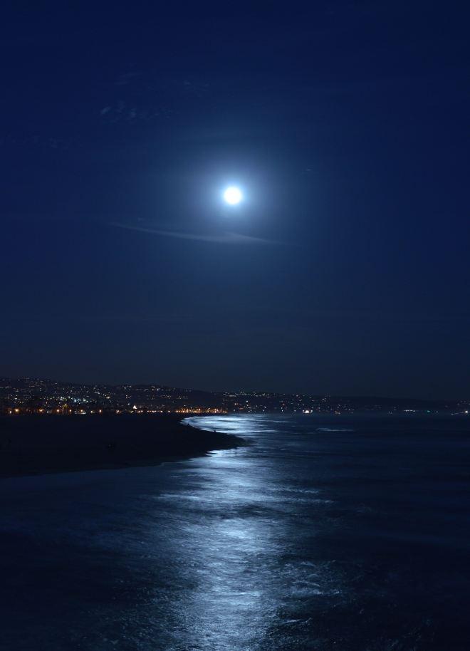 Resurrection Moon vertical