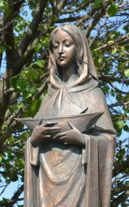 Our Lady Star of the Sea - July