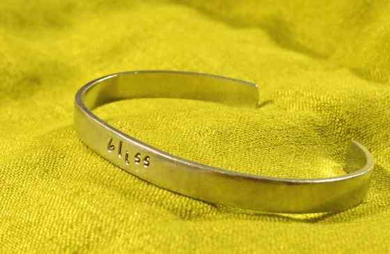 bliss - bracelet