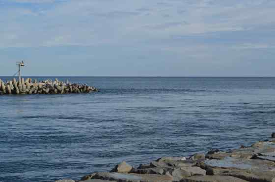 water - manasquan inlet