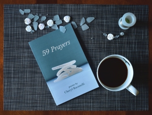 59 Prayers by Cheryl Racanelli
